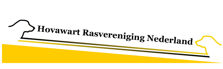 Hovawart Rasvereniging Nederland logo